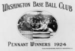 Washington Baseball Club