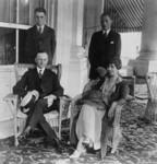 Coolidge family