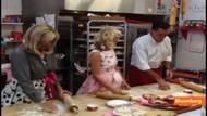 Romney baking