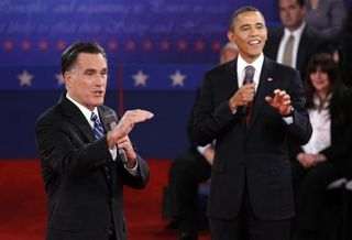 O & Romney