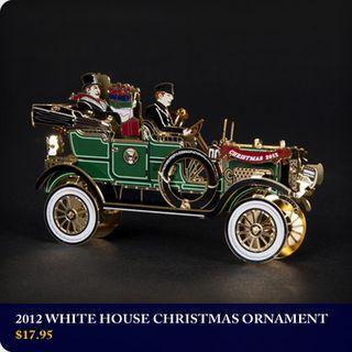 2012 Xmas ornament