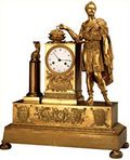 Hannibal clock