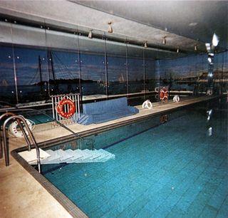 JFK WH pool