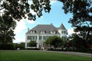 VP residence