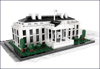 Lego WH