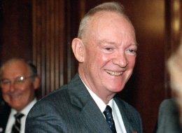 J Eisenhower