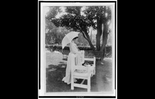 Edith R garden