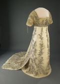 89-800 Helen Taft inaugural gown