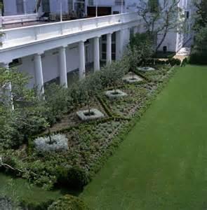 WH Kennedy garden
