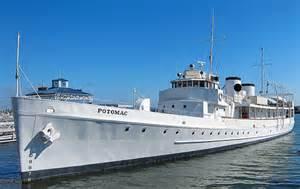 Yacht potomacc