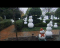 WH snowmen